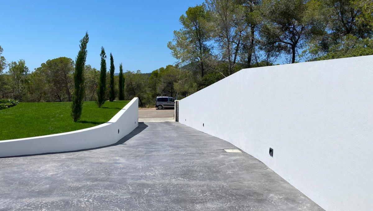 Villa Cala Vinyes