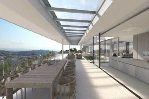 Villa Platinum