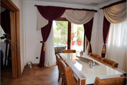Villa Cala Vinyes II