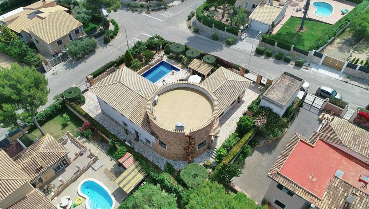 Villa Santaponsa