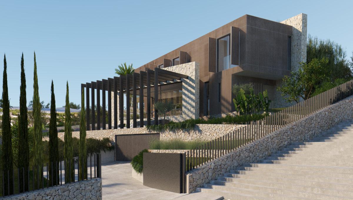 Villa Oro