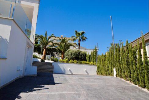 Villa Santaponsa II