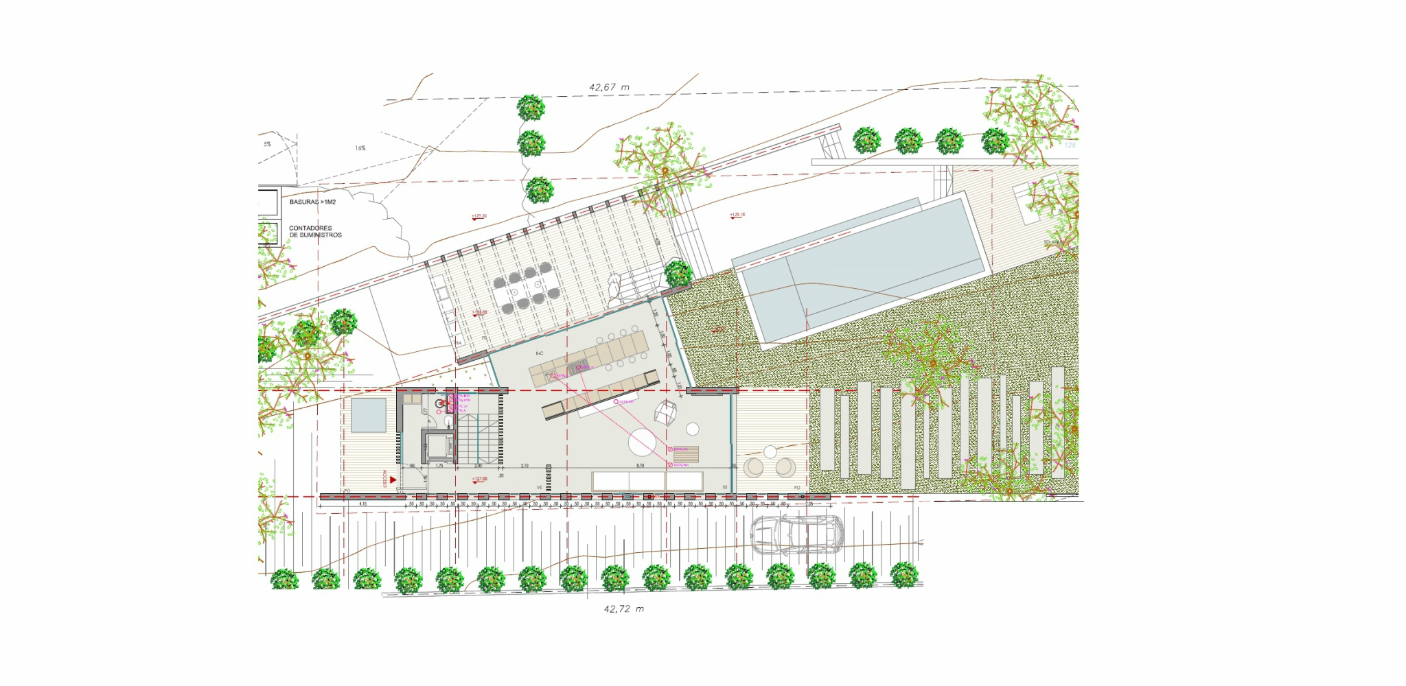 Gebäudeplan 2