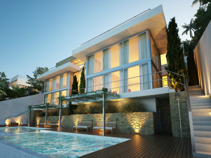 Villa Ulises