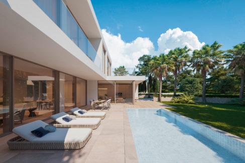Villa Thesia