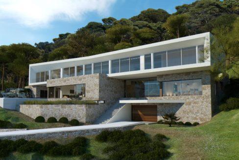 Villa Vells