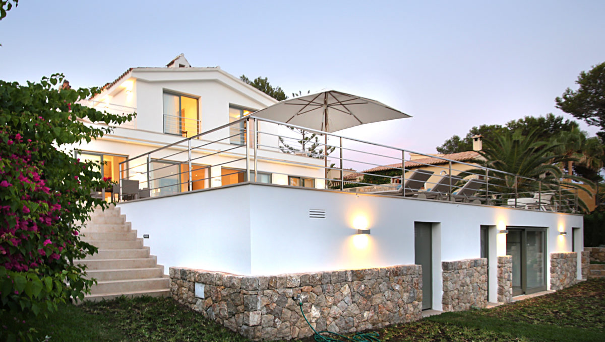 Villa Cabrera
