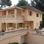 Villa Santander