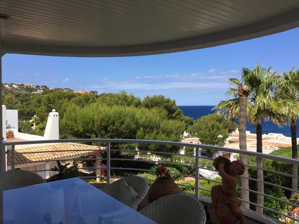Sea view Apartment in Pto. Andratx