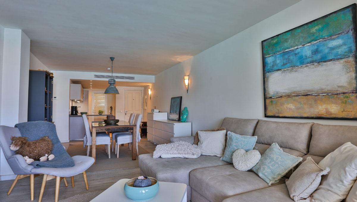 Apartment 2 Torrenova