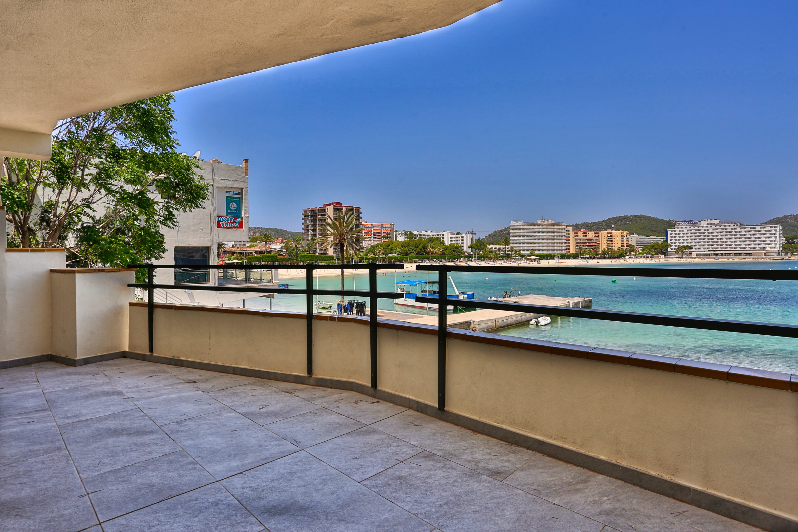 First line Apartment in Torrenova (A)