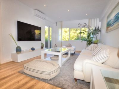 Apartment Cala Major