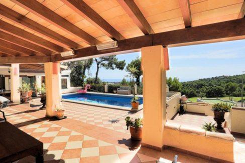Villa Bendinat