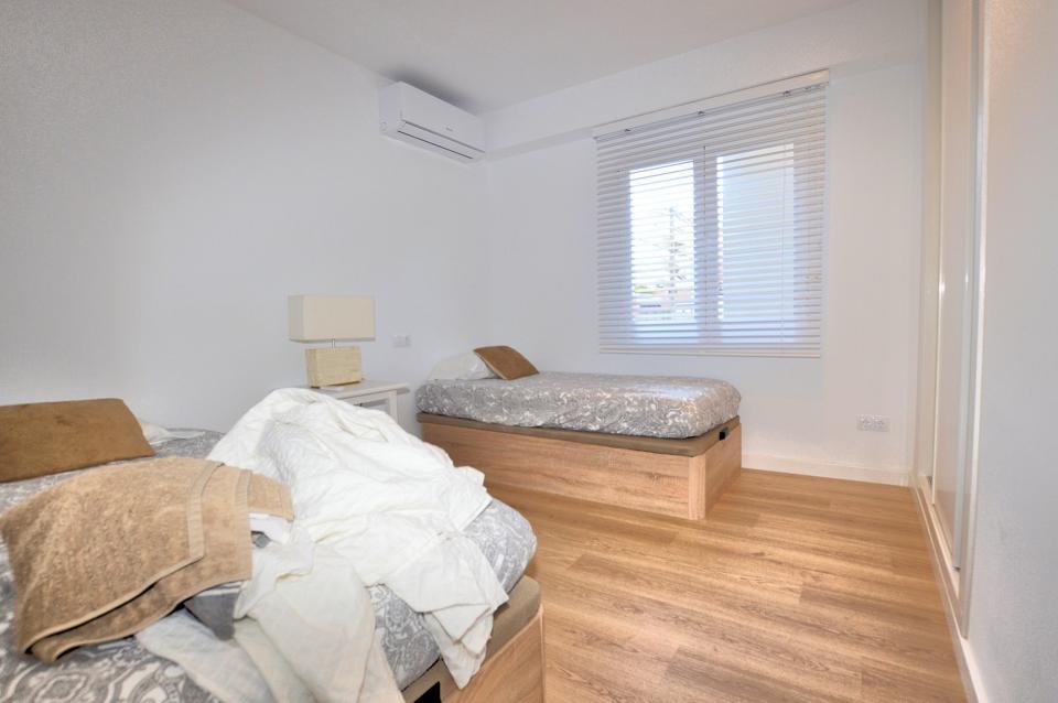 Cala Major Apartment