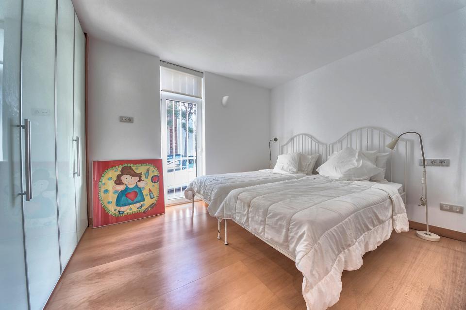 Cas Catala Apartment