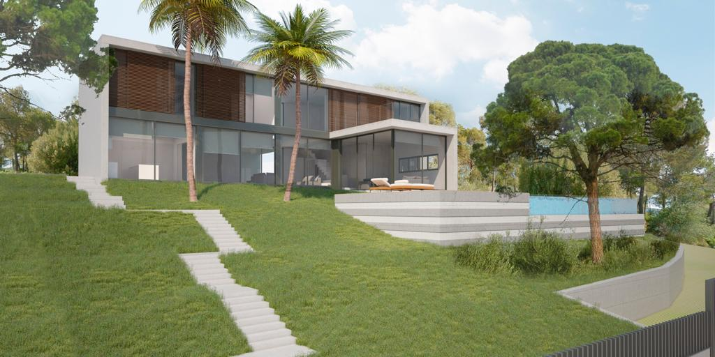 Villa Vista Galatzó