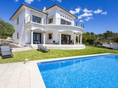 Villa Cap Falco