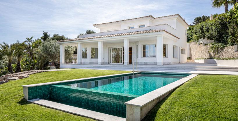 Charming Mediterranean Villa