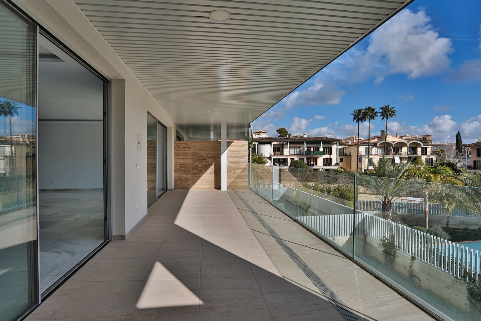 First floor Apartment in Palma